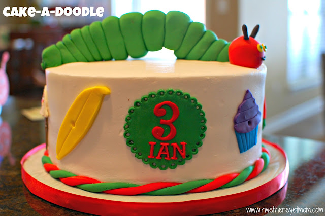 I Had A Ton Of Questions Regarding This Adorable Cake We Made For My Youngest Sons Birthday Party So Thought Id Do What Bestblog About It