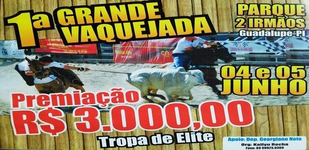 O Esporte que é a paixão de Guadalupe