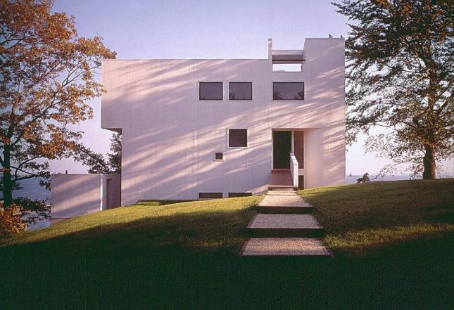 Arquitectura Internacional