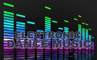 Electronic Dance Music image from Bobby Owsinski's Music 3.0 blog