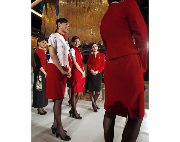 Jurucakap Cathay Pacific berkata, tiada bukti menunjukkan aksi lucah ...