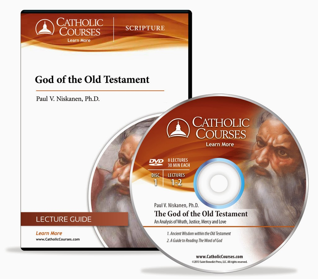 The Catholic Door Ministry - Bible Courses - Step by Step ...