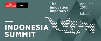 Indonesia Summit 2018: The Economist
