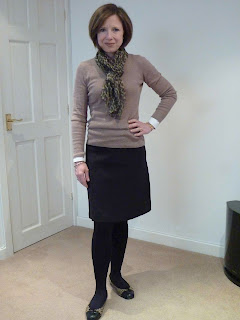 Claire+Work4 Workwear Part 2