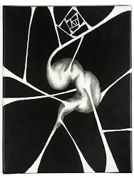 foetus araignée