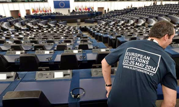 todomundopeques mamás full time elecciones votar Europa