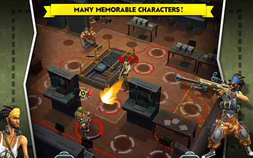 AntiSquad Tactics Premium Full Version Pro Free Download
