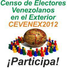 Encuesta CEVENEX 2012