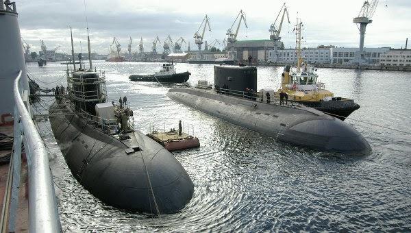 Indonesia Akan Terima Hibah Kapal Selam Setelah ada Kepastian dari Russia
