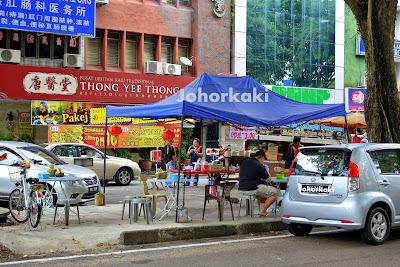 Johor-Coconut-Truck-Taman-Pelangi