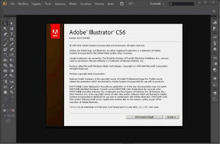 Adobe Illustrator CS6 v16.0 LS16 Full Version
