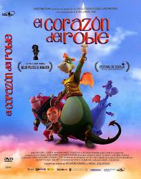 El corazón del roble (2012)