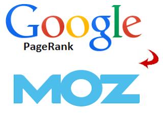 Perbedaan dan persamaan  PA (Page Authority) dan DA (Domain Authority) dengan PR (PageRank)