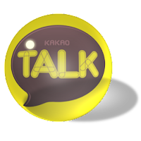 Kakao Talk Icon