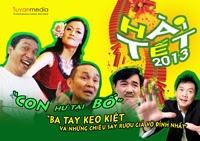 Con Hu Tai Bo
