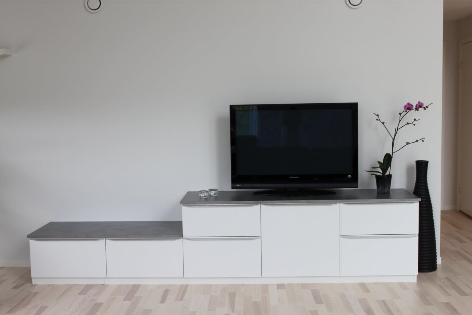 Hus p? Rophus: TV-BENK