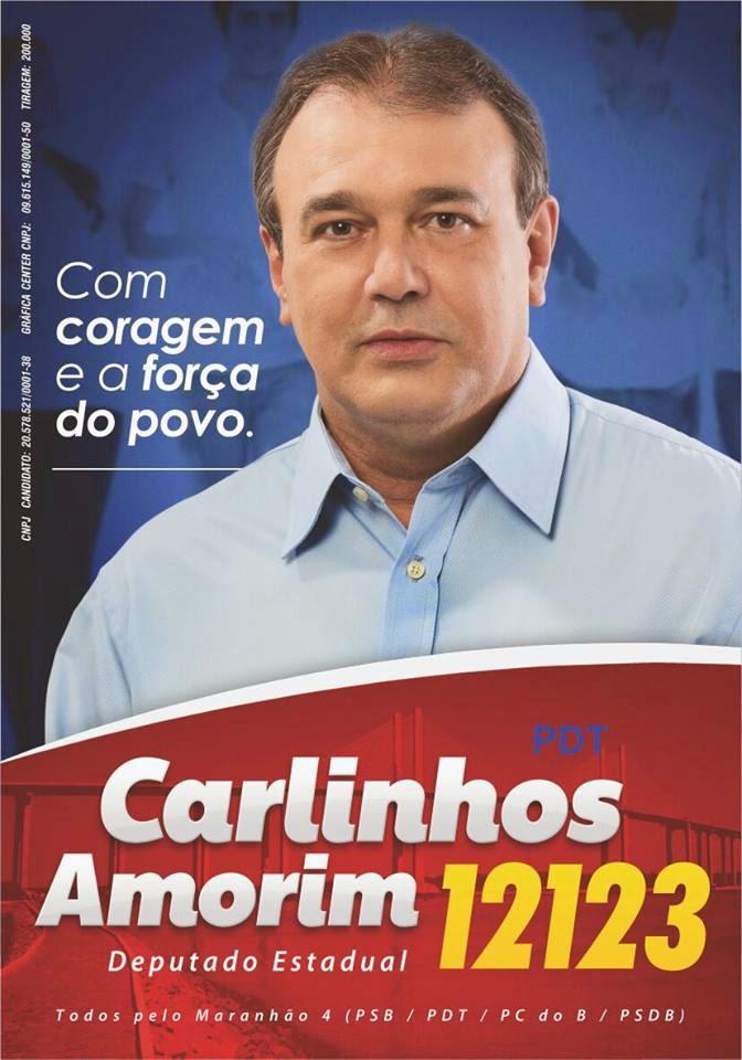 CARLINHOS AMORIM 12123