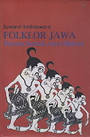 toko buku rahma: buku FOLKLOR JAWA, pengarang suwardi endraswara, penerbit penaku