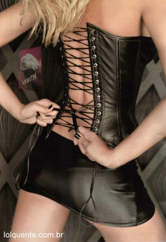 Ana Hickmann Nua Na Playboy Sey V Rias Fotos Pelada