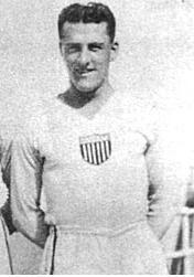 Bert Patenaude, priemr hat-trick