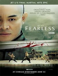 Huo Yuan Jia (Sin miedo) (2006) [Latino]