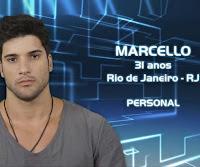BBB13 Marcello Soares ensaio sunga