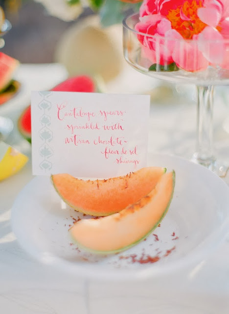 Kathryn Murray Calligraphy | Coco Tran Photography