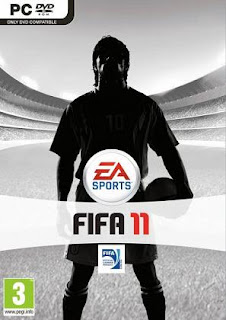 Download FIFA 2011 Full Version - PC Games