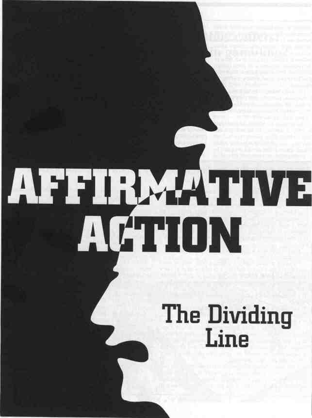 Affirmative Action -- Sexual Orientation HR Laws