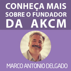 Fundador da AKCM
