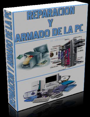 Descargar Curso de Reparacion de PC en DVD