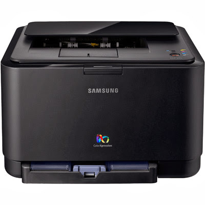 download Samsung CLP-315 printer's driver