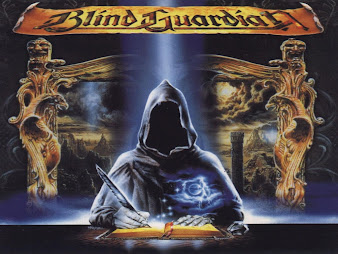 #3 Blind Guardian Wallpaper