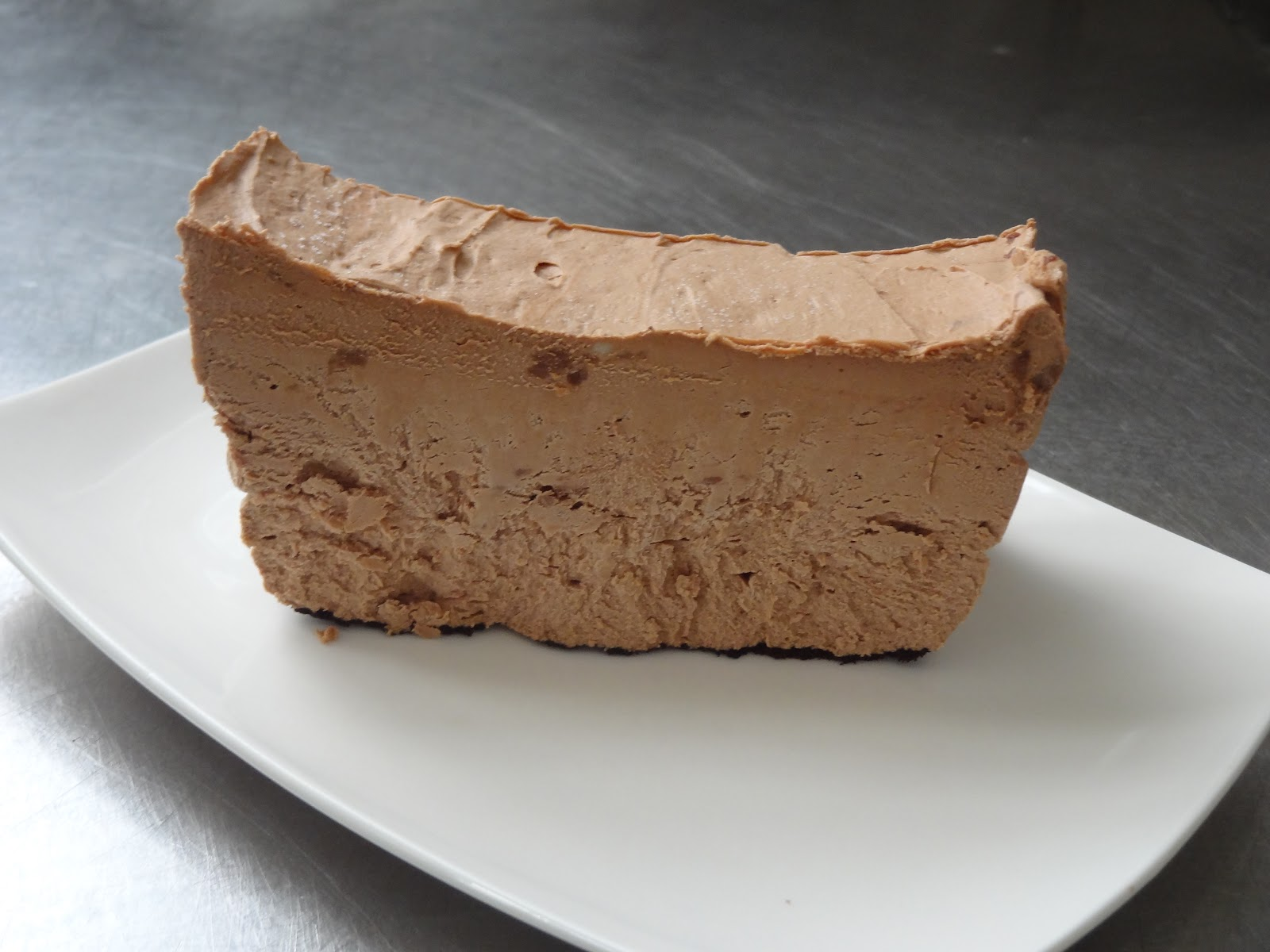 Power home solutions chocolate peanut butter dessert for Desserts to make with peanut butter