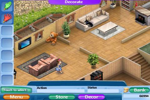 Barbie Dream House Gamesjigsaw Games Barbie Life Houses