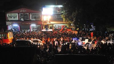 Maung Thar Man – ျမန္မာအစိုးရသစ္ႏွင့္ေဒၚေအာင္ဆန္းစုၾကည္ ျပဳျပင္ေျပာင္းလဲရန္အားစမ္းမႈ၊ ၾကားျဖတ္ ေရြးေကာက္ပြဲျပီးဆံုးျခင္း