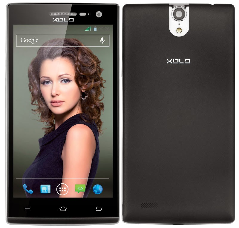 Xolo Q1010i Price and Specifications in India