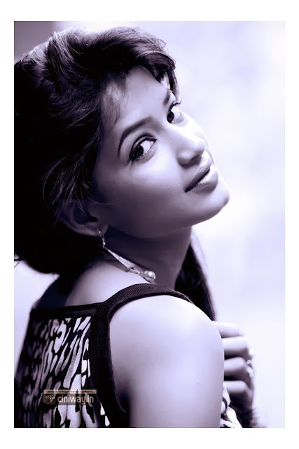 Actress Anvika Photoshoot