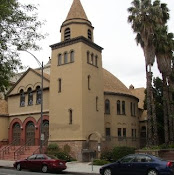 Unitarian Church, San Jose
