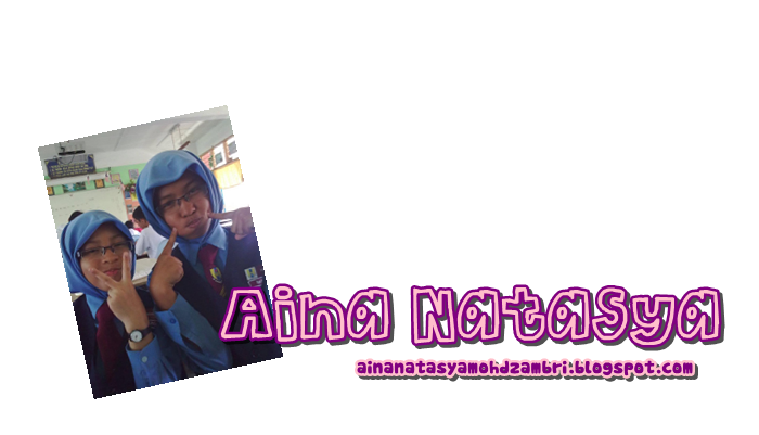 Aina Natasya