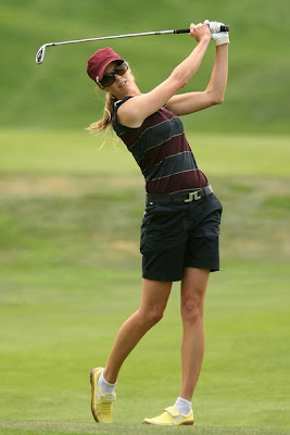 Anna Rawson Professional Female Best Player Of Golf Personal Information And Pictures, Photoes.