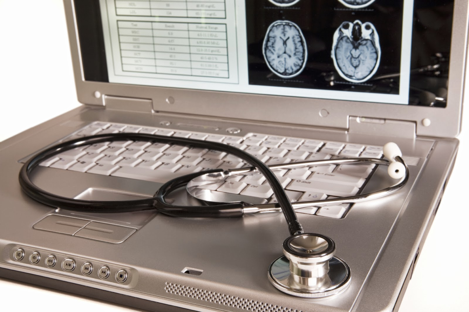 Workflow Analysis Helps to Implement EHR Software