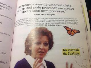 morgado borboleta corrupção justiça