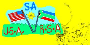 USA and RSA