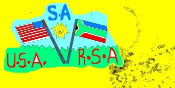 USA and RSA