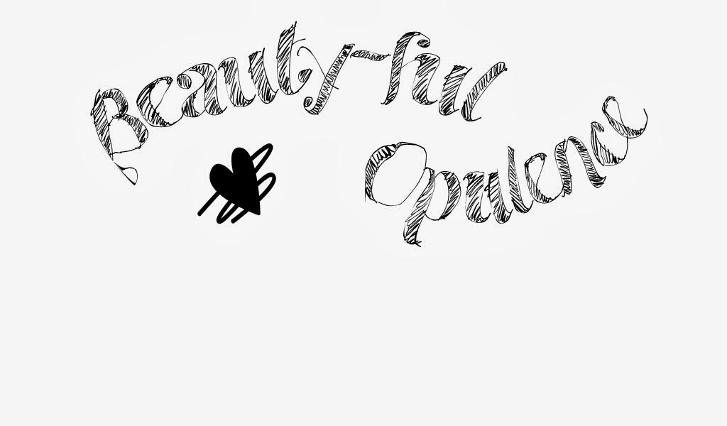 Beauty-ful Opulence