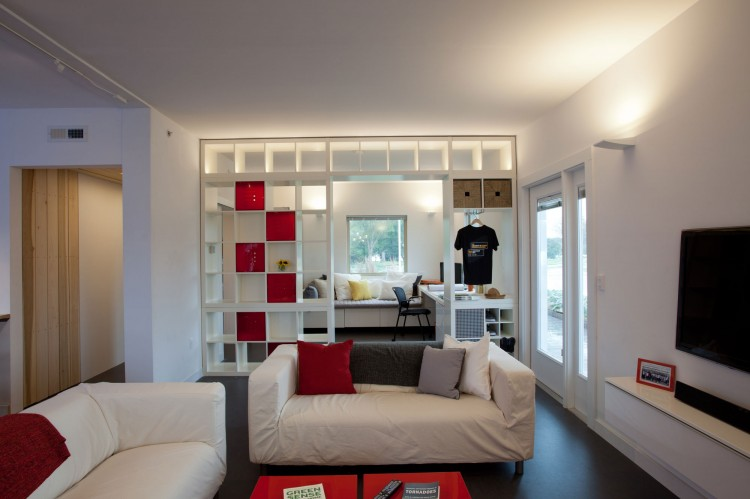 8 formas diferentes de separar ambientes mobles guillen blog for Separar ambientes