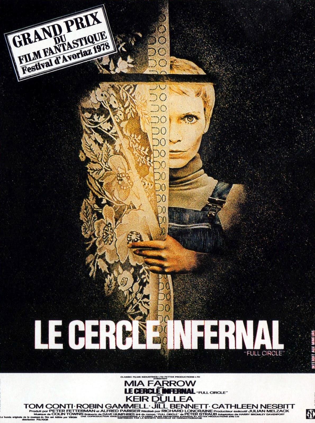 Cercle Infernal (le)