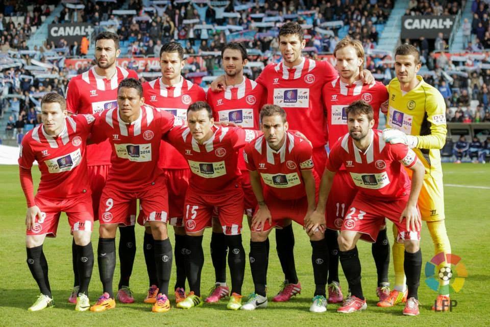Celta de Vigo vs Sevilla