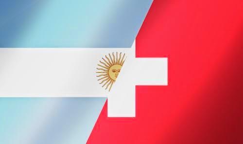 Live Stream Argentinien - Schweiz